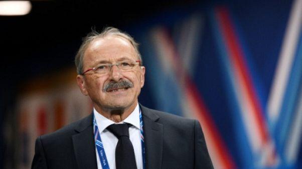 Rugby: le XV de France en manque, Brunel offensif