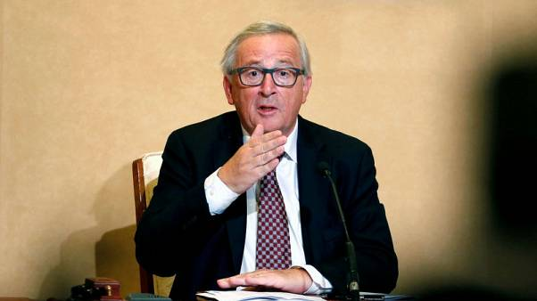 Brexit negotiations moving slowly towards a deal, says EU's Juncker