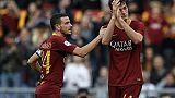 Serie A: la Roma affonda la Samp