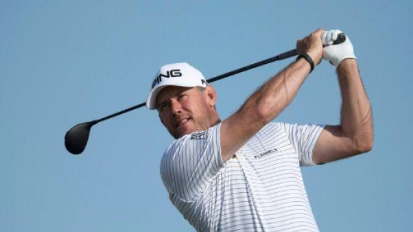 Golf: victoire du vétéran Westwood à l'Open de Sun City