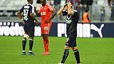 Ligue 1: Bordeaux fait du surplace devant son nouveau propriétaire