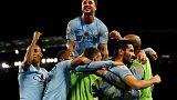سيتي السلس يفوز 3-1 في قمة مانشستر ويتقدم بنقطتين على ليفربول