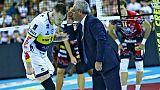 Pallavolo: Superlega, Perugia sempre 1/a