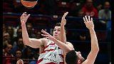 Basket: Milano e Venezia sempre in testa