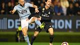 Resurgent Real maintain winning run under Solari at Celta