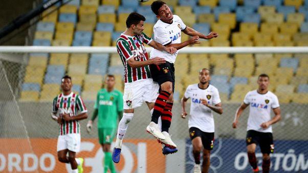 Sport grab vital point in battle to avoid drop in Brazil