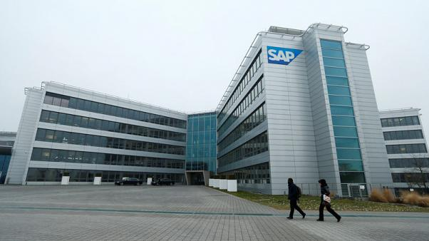 SAP buying experience management firm Qualtrics for $8 billion