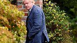 بوريس جونسون: بريطانيا على وشك الاستسلام التام في محادثات الخروج