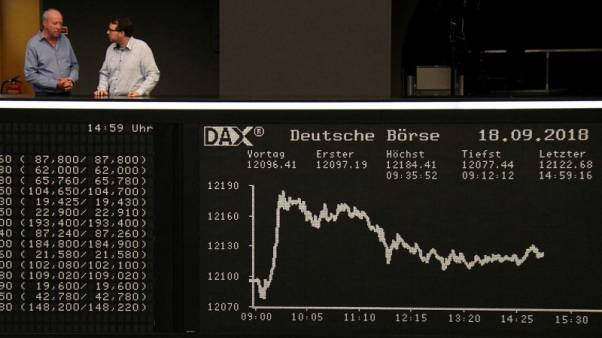 Disappointing third-quarter earnings another blow to battered European market