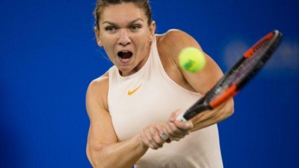 Classement WTA: Top 20 inchangé après la Fed Cup