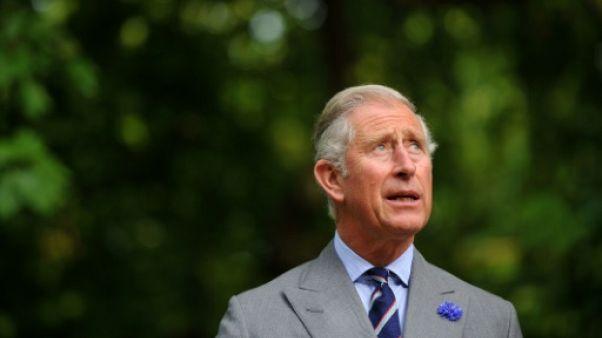 Le prince Charles, le 27 juillet 2011 à Londres