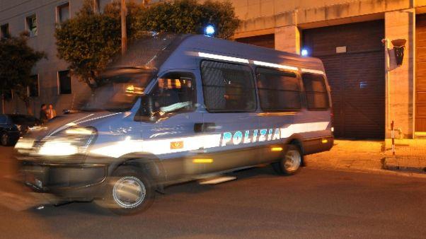 Tentato omicidio a Brindisi, un ferito