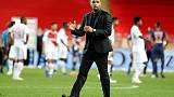 Monaco boss backs coach Thierry Henry after dismal start