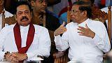 Western diplomats shun meeting with Sri Lanka minister on political crisis