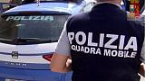 Giovane arrestato per stupro a Reggio E.