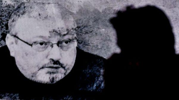 """Khashoggi: colère de la Turquie accusée de """"jeu politique"""" par la France"""