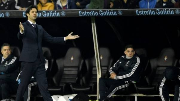Real Madrid: Solari l'intérimaire confirmé sur la durée
