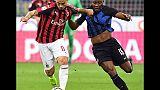 Inter, problema al ginocchio per Asamoah
