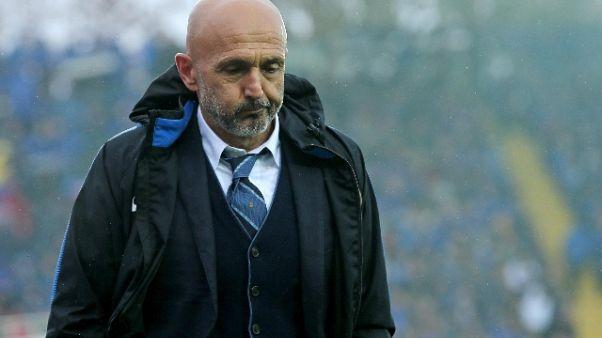 """""""Poco tempo per colmare gap con Juve"""""""