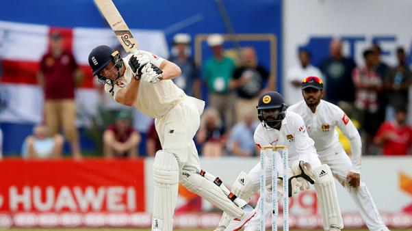 England's Buttler ready to bat at 3 in second Sri Lanka test