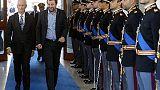 Salvini, 300 arbitri picchiati, follia!