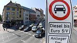 Stuttgart to ban older diesel engined cars after court ruling