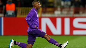 الاتحاد الإنجليزي يوجه اتهاما لستوريدج لاعب ليفربول بشأن مراهنات