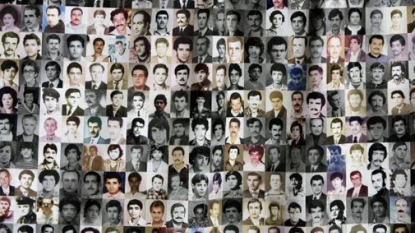 Liban: adoption d'une loi déterminant le sort de milliers de disparus de la guerre civile