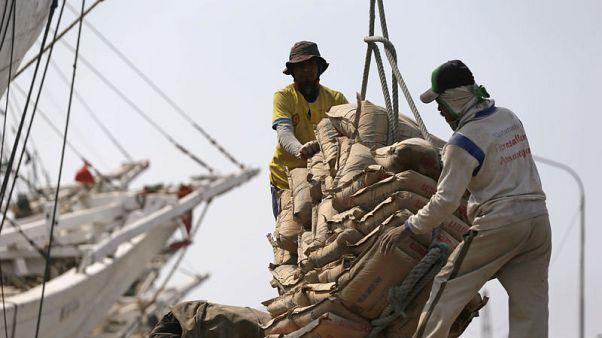 Indonesia's biggest cement maker snaps up LafargeHolcim unit to bolster market lead