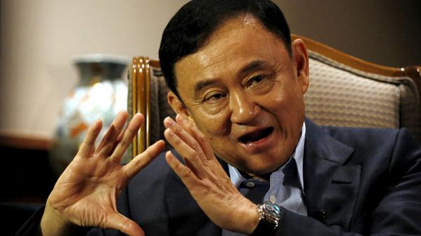 Thai junta and Thaksin-backed populists face off before 2019 poll