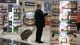 UK consumer spending sags in October - Visa