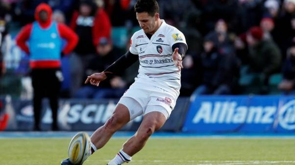 Rugby - Wallabies can't afford to make big changes for Italy: Toomua