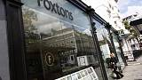 "Foxtons closes six branches in ""challenging"" London market"