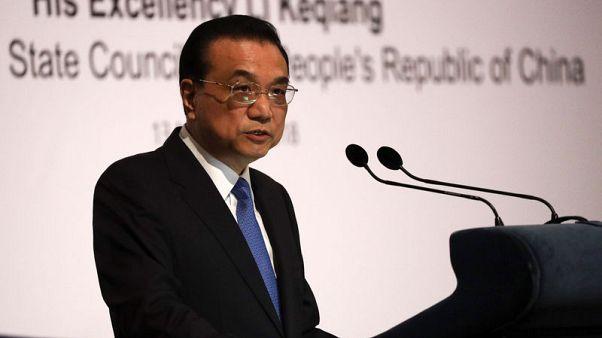 بكين: محادثات بحر الصين الجنوبي ينبغي أن تنتهي خلال 3 أعوام