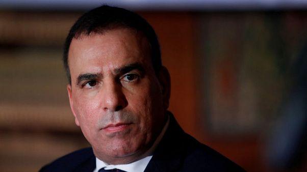 Telecom Italia sacks CEO in boardroom tussle
