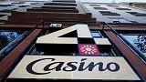 Retailer Casino to pay interim dividend despite fund critics