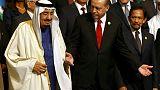 Saudi king to tour northern region next week - SPA