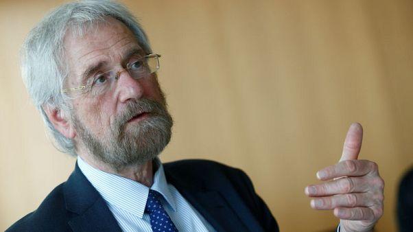 Euro zone mulls action to isolate Italian turmoil - ECB's Praet