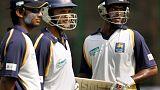 Former Sri Lanka player Lokuhettige charged with corruption