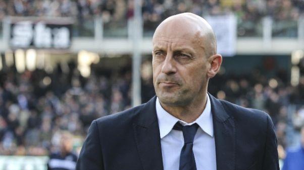 Calcio: Chievo, panchina a Di Carlo