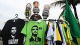 Brazilian court takes issue with Bolsonaro's campaign accounts