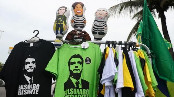 Brazilian court takes issue with Bolsonaro's campaign accounts