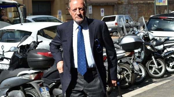 Calcio: Ulivieri difende Ventura