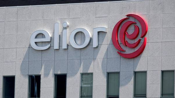 Catering group Elior's shares rise on spin-off plans