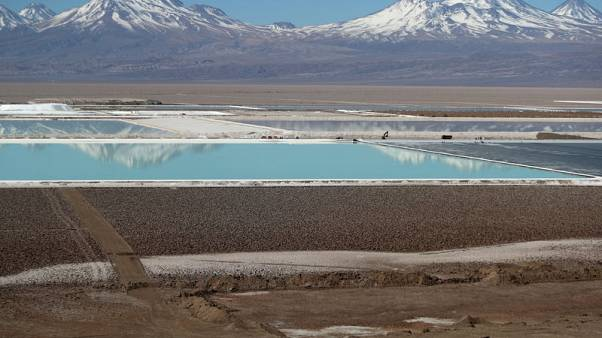 Chile regulators reject Albemarle plans to boost lithium output