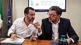 Calcio, Salvini in calo incidenti stadi