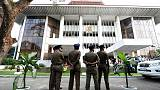 Sri Lanka top court stays president's order to sack parliament