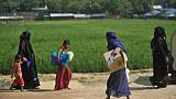 L'ONU demande au Bangladesh de stopper le rapatriement des Rohingyas