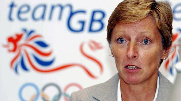 UK Sport chief executive Nicholl to step down in mid-2019