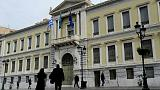 Greece working on plans to help banks tackle bad debt mountain - sources